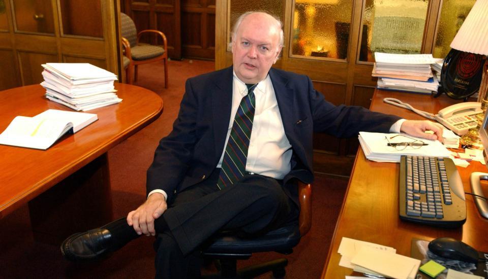 Dr. Jon Miller, Principal Investigator - Institute for Social Research, University of Michigan