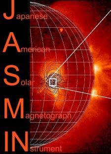 JASMIN cover image