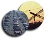 Human Industrial Activity