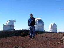 Dr. Michael S. Kelley - Planetary Science Division Scientist