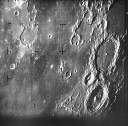 RANGER - image of moon