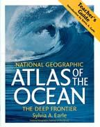 Atlas of the Ocean icon