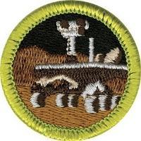 Boy Scouts of America Robotics Badge