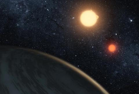 Double Suns (splash, 558 px)