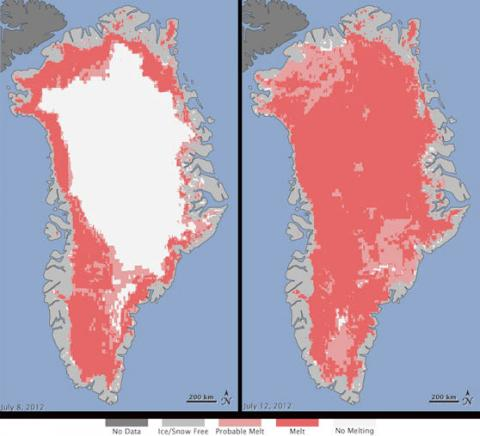 Greenland Ice Sheet (splash)