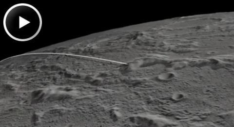 Lunar Impact (splash)