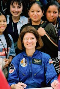 Sally Ride Impact (Sally Ride, 200px)
