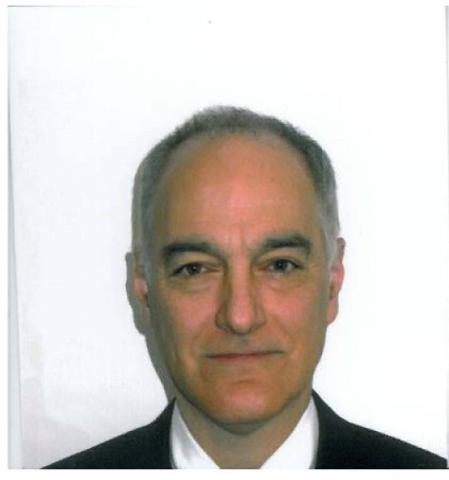 Dr. Michael Garcia