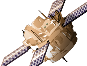 ACE spacecraft icon