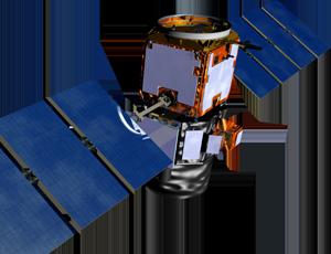 Calipso spacecraft icon