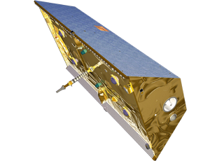 Grace spacecraft icon