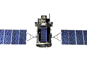 Glory spacecraft icon