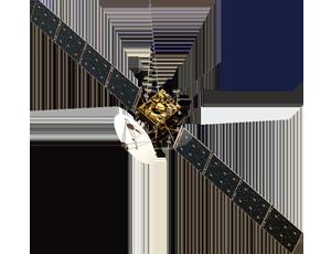 JUICE spacecraft icon
