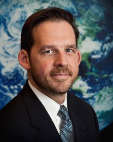 Lawrence Friedl, Director, Applied Sciences Program