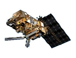 MetOp Spacecraft icon