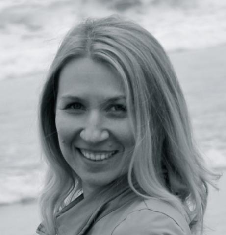 Dr. Nadya Vinogradova Shiffer