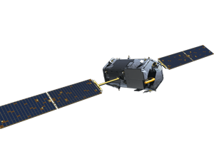 OCO spacecraft icon
