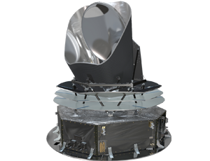 Planck spacecraft icon
