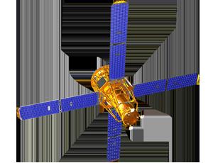 RHESSI spacecraft icon