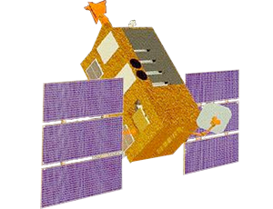 RXTE spacecraft icon