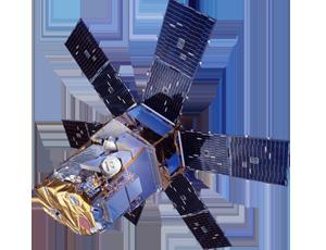SORCE spacecraft icon