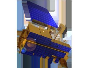 Terra spacecraft icon