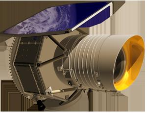 WISE spacecraft icon
