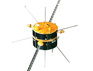 Wind spacecraft icon