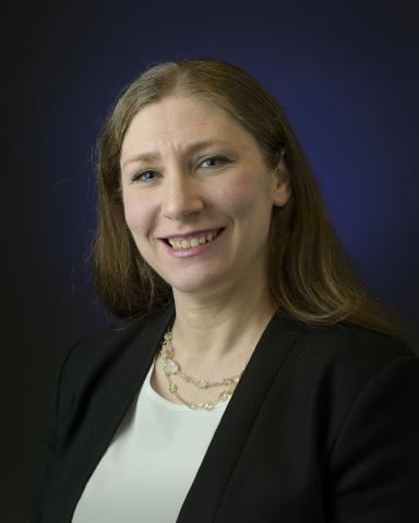 Photo of Ellen Gersten