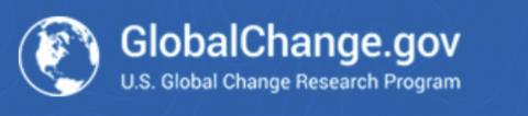 Globalchange.gov logo