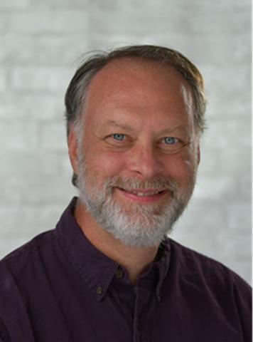 Dr. Michael W. Liemohn headshot