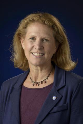Dr. Lori Glaze Portrait