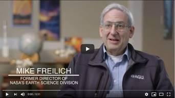 Mike Freilich video
