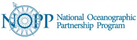 national oceanographic partnership program logo