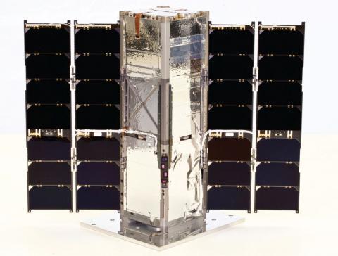RAVAN CubeSat