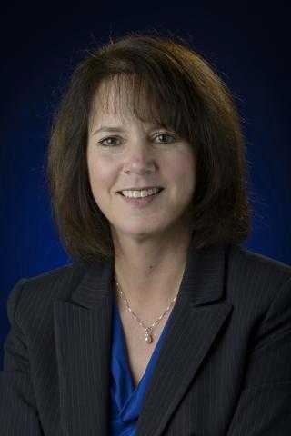 Sandra Connelly Portrait