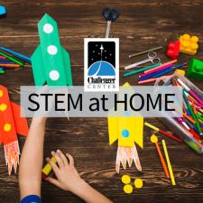 STEM at Home Challenger