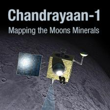 Chandrayaan-1 (M3) Mission Image