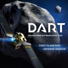 Dart mission