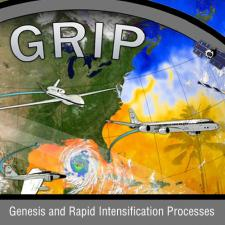 GRIP Mission Image