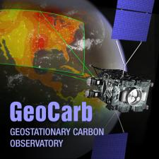 GeoCarb Mission