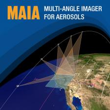 Multi-Angle Imager for Aerosols (MAIA)
