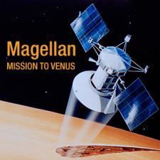 Magellan Mission Image