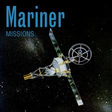 Mariner Missions Mission Image