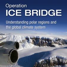 IceBridge Mission Image