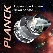 Planck Mission Image