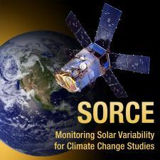 SORCE Mission Image