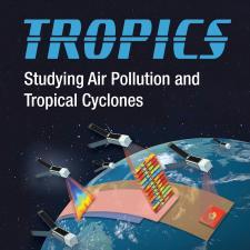 TROPICS Mission Image