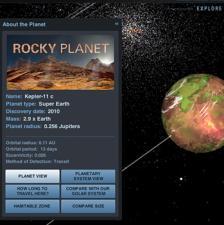 Eyes on Exoplanets