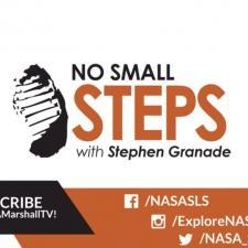 No Small Steps